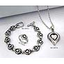 Heart - shaped 